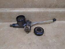 Honda CB450-K5 CB550 CB500 CB750 Used Front Brake Master Cylinder 1972 HB231