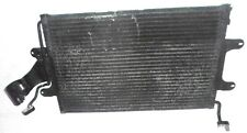 Radiateur condensateur de climatisation seat ibiza 3 III  99 A 02  6K0820411