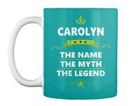 Unique Carolyn Gift Coffee Mug Gift Coffee Mug