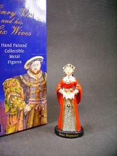 "Britains figurine ""historic royal palaces""   Jane Seymour  + boite"