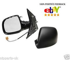 VOLKSWAGEN TRANSPORTER 2009-2014 ELECTRIC DOOR WING MIRROR LH LEFT PASSENGER