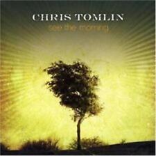 CD Chris Tomlin SEE THE MORNING  christ Pop Worship NEU & OVP