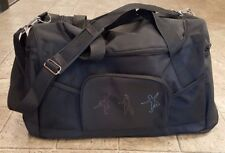 New WT Horizon Dance Bag 4732 Large Gear Center Stage Many Pockets Great Gift