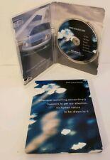 2002 Lexus ES 300 ES300 DVD w/ Slipcover Advertisement