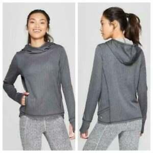 C9 Womens Training Herringbone Fleece Hooded Pullover - XS SMALL MEDIUM XXL #L20