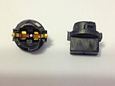 2x 194 Instrument Panel Cluster Light Bulb Lamp Dashboard Sockets Plug For Lexus