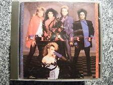 CD Heart / Heart – Album 1985 – Digital Mastering