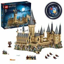 Lego Harry Potter 71043 Hogwarts Castle Set NEW SEALED FREE POST