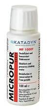 MICROPUR Forte, MF 1.000F, Grundpr. 11,30 €/100 ml flüssig, NEU