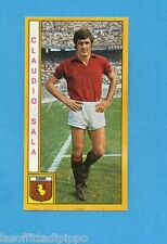 PANINI CALCIATORI 1969/70-Figurina- CLAUDIO SALA - TORINO -Recuperata