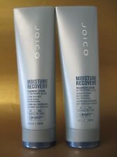 JOICO MOISTURE RECOVERY TREATMENT LOTION 6.8 OZ (Lot of 2) FINE, NORMAL DRY HAIR