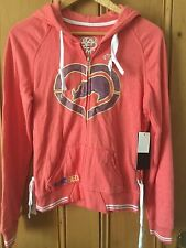 ECKORED WOMEN'S/GIRL'S HOODIE JACKET MEDIUM NWT