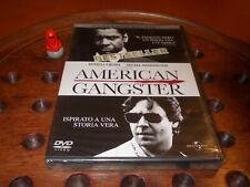 American Gangster Dvd ..... Nuovo