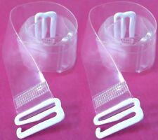 5 Paar BH Fixier Manschetten BH-Träger Fixierung Haftstreifen Klebeband Klebepad