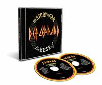 Def Leppard DELUXE - The Story So Far…The Best Of (2CD)