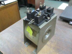 ITE Potential Transformer PT6 400765-K7 Pri:288V Sec:120V 50-60Hz 10KV BIL Used