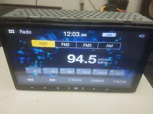 """Alpine iLX-W650 7"""" Mech-Less Digital Multimedia Receiver"""