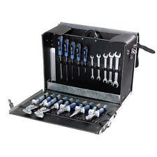 Elektriker Echt Leder Werkzeug Tasche Koffer Leather Tool bag XXL 70107 - AKTION