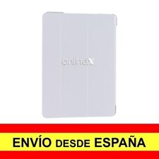 "Funda Carcasa FLIP SMART COVER Para IPAD 2017 AIR 3 (9.7"")  BLANCO  a3499"