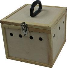 Caisse de transport pour les sourds et votre-nains Nr.41040