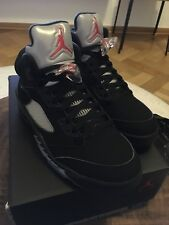 size 40 a1e56 31a07 Nike Air Jordan V 5 Retro OG eu 44