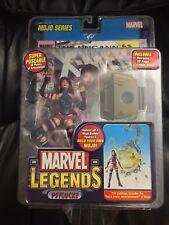 ToyBiz Marvel Legends Mojo Series Psylocke Action Figure MIP