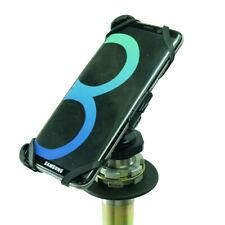Dedicated Yoke 60 Bike yoke Nut Cap Mount for Samsung Galaxy S8 fits Triumph