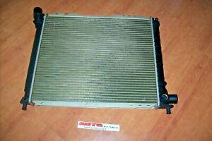 RADIATORE ACQUA 82443104 LANCIA THEMA FIAT CROMA NUOVO ORIGINALE RADIATOR WATER