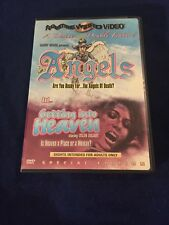ANGELS / GETTING INTO HEAVEN DVD SPECIAL EDITION