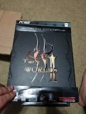 Two Worlds 2 Royal Edition PC version