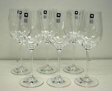 neue LEONARDO Weißweingläser Weinglas Glas je 450 Ml