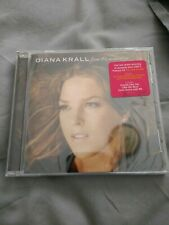 CD Diana Krall - From This Moment On - New & Sealed - 2006