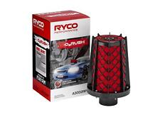 "Ryco 02 Rush Performance Pod Filter 3"" A3002RP"