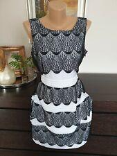Ladies BCBG MAXAZRIA Dress Size 10
