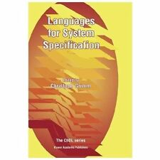 Languages for System Specification: Selected Contributions on UML, Sys-ExLibrary