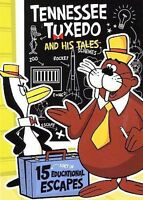 Tennessee Tuxedo and His Tales (DVD, 2006)