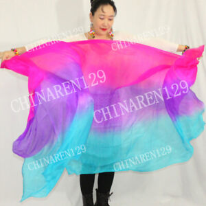 C91303 Belly Dancing Costume Veil Scarf Neckerchief Belly Dancing