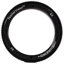 Shrewd Optum Lens Verde Vitri 5x