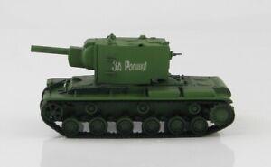 """HG3015 Soviet KV-II Heavy Tank """"For the Motherland!"""" Hobby Master 1:72"""