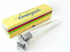 Campagnolo Nuovo Record seatpost 26.6 Vintage racing Bike New NOS