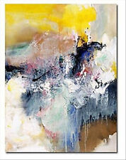 ZWPT75  fancy abstract 100% hand-painted oil painting decor art Canvas