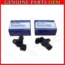 NEW OEM Input & Output Speed Sensor 2pcs 05-12 Hyundai KIA 4262039200 4262139200