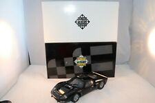 Exoto Ford GT40 MKII 1:18 black very near mint in box all original condition