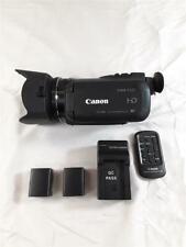 Canon VIXIA HF G20 HD 32GB  Camcorder - Black