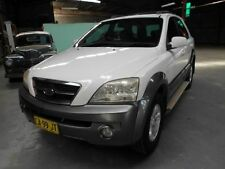 Station Wagon Petrol Automatic KIA Passenger Vehicles