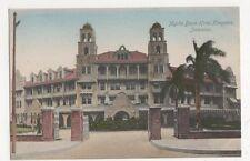 Jamaica, Myrtle Bank Hotel, Kingston Postcard, B243