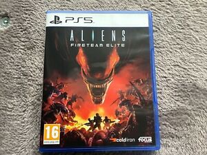 Aliens: Fireteam Elite PS-5 Spiel