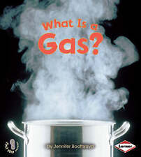 First Step States of Matter: What is a Gas? (First Step Non-fiction - States of