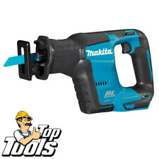New Makita 18V Li-Ion Brushless Cordless Sub Compact Reciprocating Saw -DJR188Z