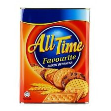 All Time Favourite Assorted Biscuits (800g)